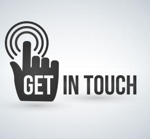 Sonic Aluminium - Get in touch
